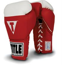 Title Amateur Lace Competition Gloves